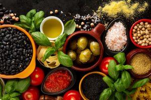 Dieta Mediterránea y calidad del semen