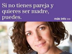 madres en solitario