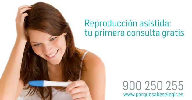 facilidades en reproducción asistida