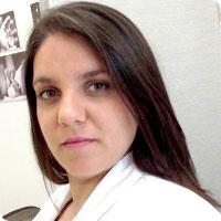 Dra. María Gregorio
