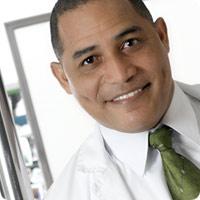 Dr. Ysmael Álvarez