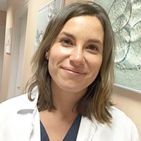 Dra. Lorea Ugarte