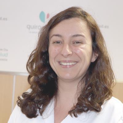 María Estomba